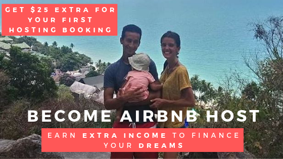 How to host Airbnb