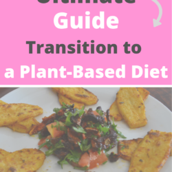 How to transition to a Plant-based Diet Easily ? Vegan Tips