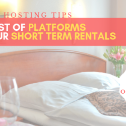QUIZ: What Type Of Short Term Rental Platform is the best for you?