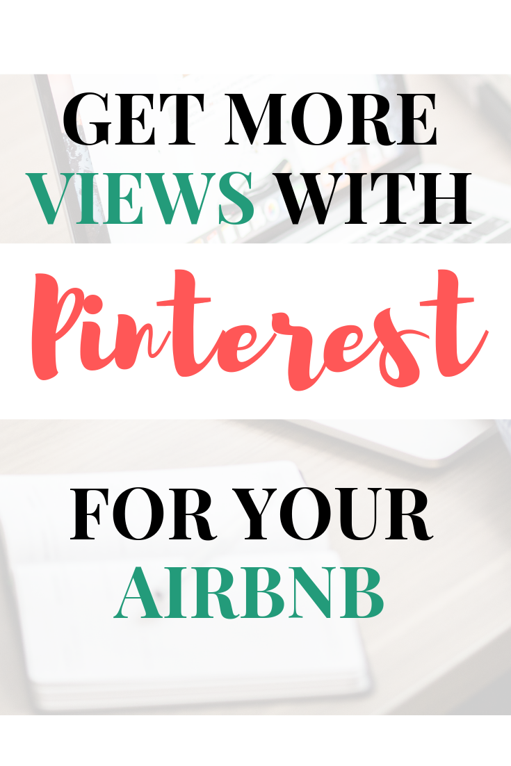Pinterest Services for Airbnb