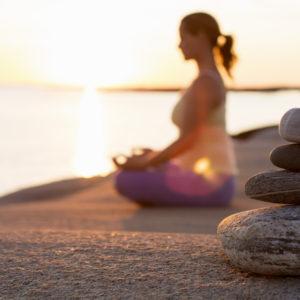 Test on meditation apps (1) – Petit Bambou