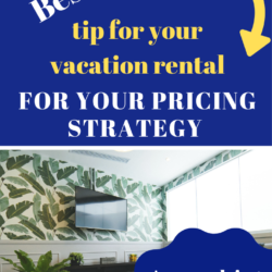 Advice on Pricing strategy for Airbnb – Should I lower my prices?