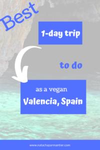 day trip Valencia Spain