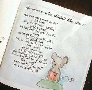 vegan kids toddlers book